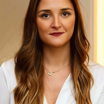 UK Account Manager, Matilde Blanc