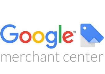 google merchant centre
